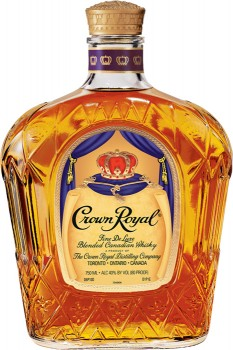 Crown-Royal-De-Luxe-Canadian-Whisky on sale