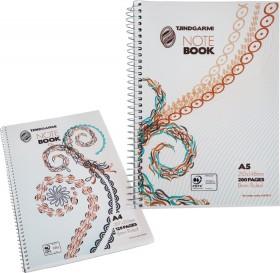 TJINDGARMI-Spiral-Bound-Notebooks on sale