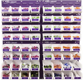 LittleBits-Pro-Library-with-Storage on sale