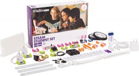 LittleBits-STEAM-Student-Kit on sale