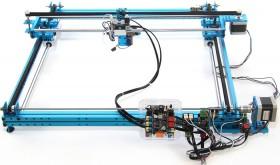 MakeBlock-XY-Plotter-Robot-Kit on sale