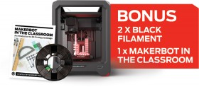 Makerbot-Replicator-Mini on sale