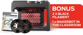 Makerbot-Replicator on sale