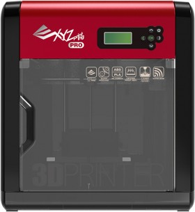 XYZ-da-Vinci-1.0-PRO-3D-Printer on sale