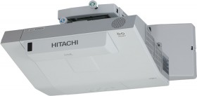 Hitachi-CPAX2505-Ultra-Short-Throw-Projector on sale