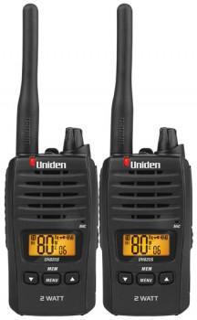 Uniden-80-Channels-2-Watt-UHF-Handheld-Radio on sale