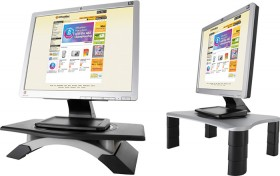 OfficeMax-Monitor-Stands on sale
