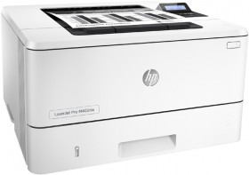 HP-Mono-LaserJet-Pro-M402dw-Printer on sale