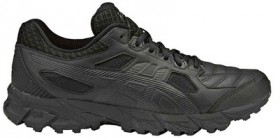 Asics-Mens-Gel-Trigger-12-Runners-Black on sale