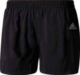 adidas-Mens-5-Run-Shorts-Black on sale