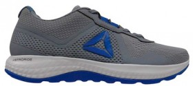 Reebok-Mens-Astroride-Duo-Edge-Runners-GreyBlueBlack on sale