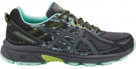 Asics-Womens-GEL-Venture-6-Trail-Shoes on sale