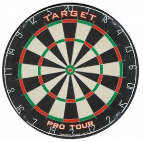 Target-Pro-Tour-Dartboard on sale