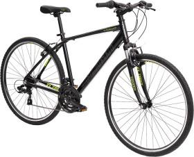 Flight-X-Cross-Hybrid-700c-Bike on sale