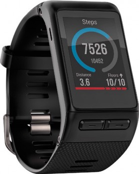 Garmin-Vivoactive-HR on sale