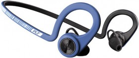 Plantronics-Backbeat-Fit-Blue on sale