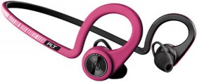 Plantronics-Backbeat-Fit-Fuchsia on sale