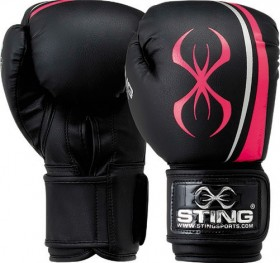 Sting-Womens-Aurora-Boxing-Gloves on sale