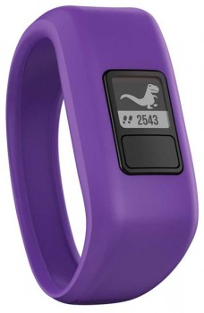 Garmin-Vivofit-Junior-Purple on sale