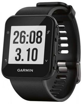 Garmin-Forerunner-35-Black on sale