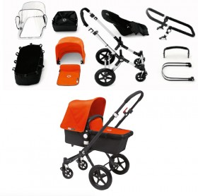 Bugaboo-Cameleon3-Stroller on sale