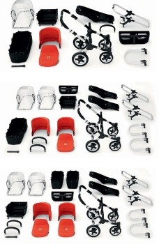Bugaboo-Donkey-Stroller on sale