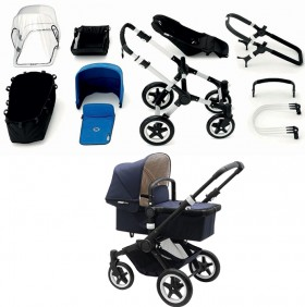 Bugaboo-Buffalo-Stroller on sale