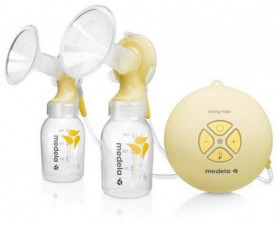 Medela-Swing-Maxi-Double-Electric-Breastpump on sale