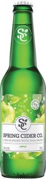 Spring-Cider-Co on sale