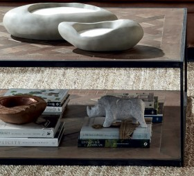 Sylo-Coffee-Table-110-x-110-x-40cm on sale