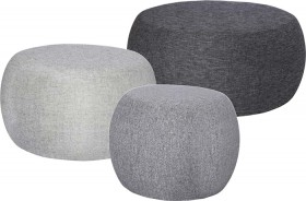 Basique-Ottomans on sale