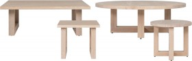 Cove-Tables on sale