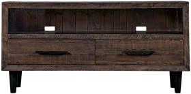 Merchant-2-Drawer-Entertainment-Unit-120-x-40-x-60cm on sale