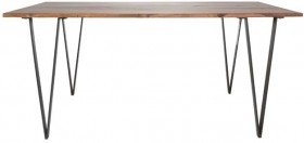 Wyatt-Dining-Table-175-x-90-x-76cm-Sheesham-Wood on sale
