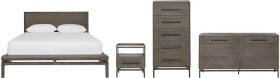Industry-Bedroom-Range on sale