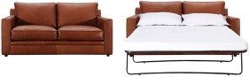 Andersen-Leather-2.5-Seat-Sofabed-186-x-104-x-92cm on sale