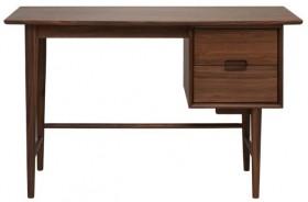 Fifties-2-Drawer-Desk-120-x-50-x-73cm on sale