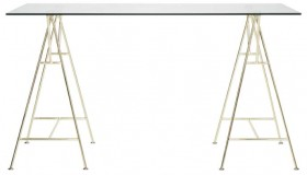 Modern-Trestle-Desk-140-x-60-x-76cm on sale