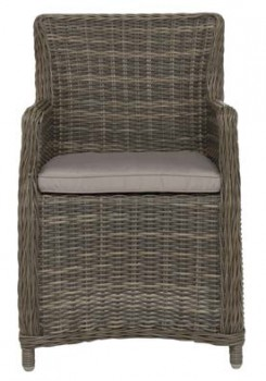 Ponte-Dining-Armchair-in-Grey-57-x-65-x-84.5cm on sale