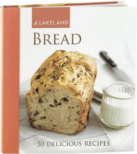 Lakeland-Bread-Book on sale