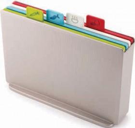 Joseph-Joseph-Index-Chopping-Board-Set-Regular on sale