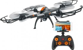 NEW-Aerpro-Flying-Fox-Drone-with-720p-Camera-WiFi on sale