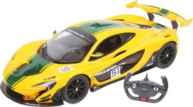114-Scale-McLaren-P1-GTR-2.4G-Remote-Control on sale