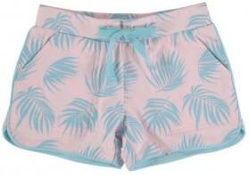Girls-Print-Shorts on sale
