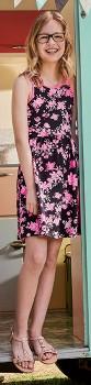 Girls-Knit-Dress on sale