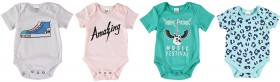 Baby-Bodysuits on sale