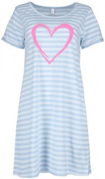 Plus-Womens-Knit-Nightie on sale