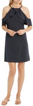 Miss-Shop-Halter-Frill-Dress on sale