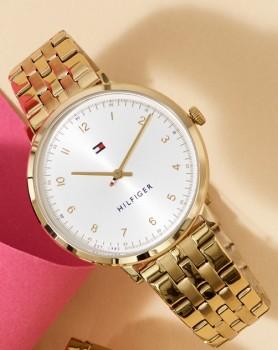 Tommy-Hilfiger-Ultra-Slim-Watch on sale