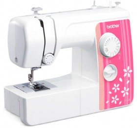 Brother-Sewing-Machine-Pink on sale